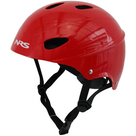 NRS Havoc Livery Casque, red